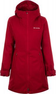 Куртка утепленная женская Columbia Autumn Rise, размер 50