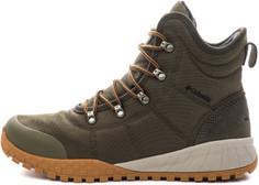 Ботинки утепленные мужские Columbia Fairbanks, размер 43.5