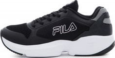 Кроссовки женские Fila Extra Jog, размер 36
