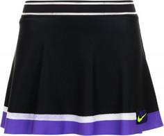 Юбка-шорты женская Nike Court Slam, размер 42-44
