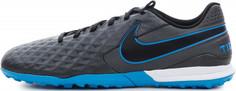 Бутсы мужские Nike Tiempo Legend TF, размер 43.5