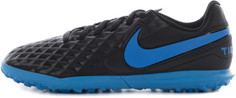 Бутсы для мальчиков Nike Tiempo Legend TF, размер 35.5