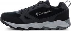 Ботинки мужские Columbia Ivo Trail, размер 43