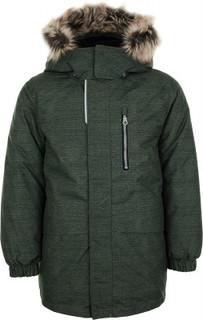 Куртка утепленная для мальчиков LASSIE Yanis, размер 140