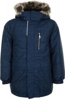 Куртка утепленная для мальчиков LASSIE Yanis, размер 134