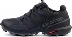 Кроссовки мужские Salomon Speedcross 5, размер 44