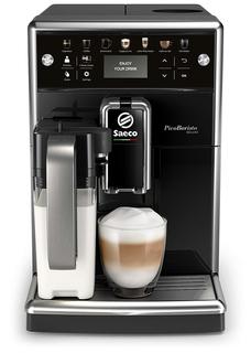 Кофемашина Saeco SM5573 PicoBaristo Deluxe