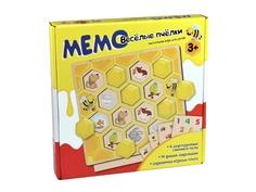 Настольная игра Десятое Королевство Мемо Веселые пчелки 02971