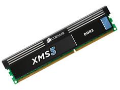 Модуль памяти Corsair XMS3 DDR3 DIMM 1333MHz PC3-10600 CL9 - 8Gb CMX8GX3M1A1333C9