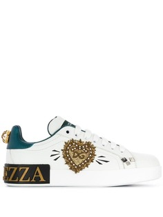 Обувь Dolce & Gabbana