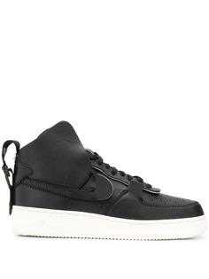 Nike кроссовки Air Force 1 High PSNY