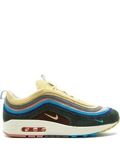 Nike кроссовки Air Max 1/97 VF из коллаборации с Sean Wotherspoon