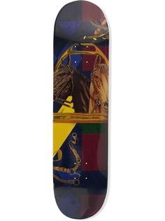 Palace дека для скейтборда из коллаборации с Ralph Lauren