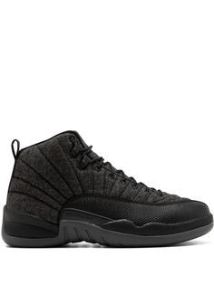 Jordan кроссовки Air Jordan 12 Retro Wool