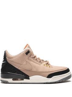 Jordan кроссовки Justin Timberlake x Jordan 3