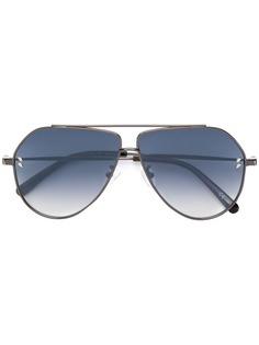 Stella McCartney Eyewear солнцезащитные очки-авиаторы