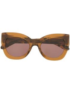 Karen Walker солнцезащитные очки Northern Lights