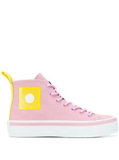 Обувь Kenzo