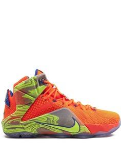 Nike кроссовки LeBron 10