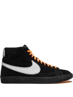 Nike кроссовки Blazer