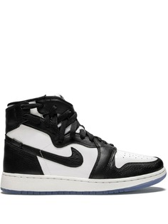 Jordan высокие кроссовки WMNS Air Jordan 1 Rebel XX NRG