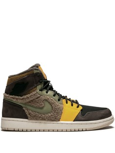 Jordan кроссовки W Air Jordan 1 RTR HI PREM UT