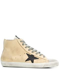 Обувь Golden Goose