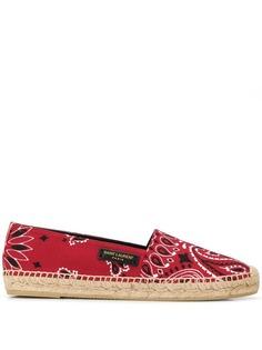 Обувь Saint Laurent