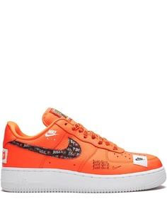 Nike кроссовки Air Force 1 07 PRM JDI