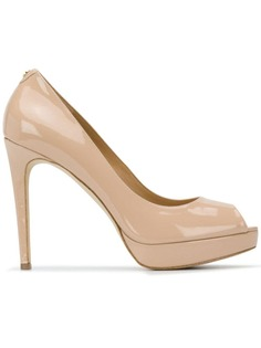 Michael Michael Kors классические туфли на платформе