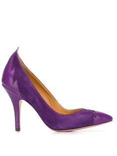 Isabel Marant туфли-лодочки Pirlee
