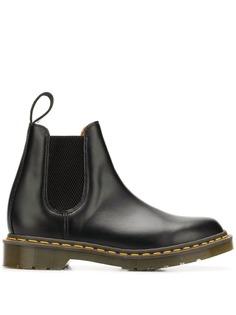 Comme Des Garçons Comme Des Garçons ботинки челси Comme Des Garçons X Dr Martens