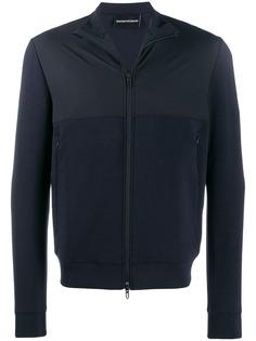 Emporio Armani куртка на молнии