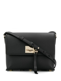 Salvatore Ferragamo сумка Studio с откидным клапаном