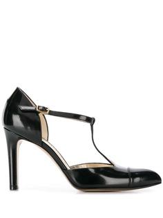 Antonio Barbato туфли-лодочки с T-образным ремешком