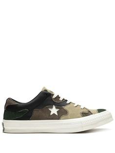 Converse кеды One Star Ox
