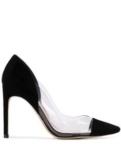 Sophia Webster туфли-лодочки с прозрачными панелями