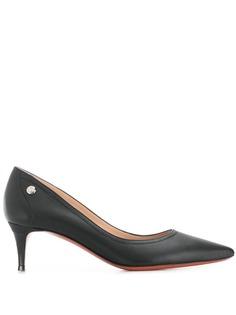 Baldinini классические туфли-лодочки с заостренным носком