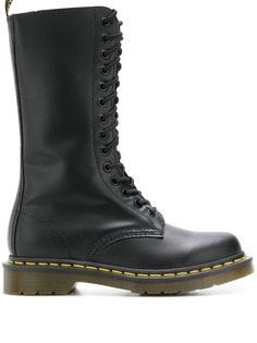 Dr. Martens ботинки Stivali
