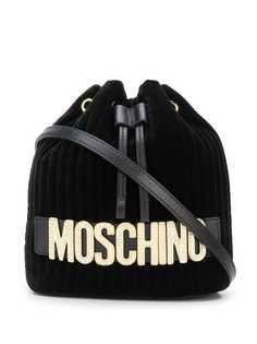 Сумки Moschino
