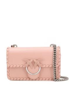 Pinko мини-сумка Love