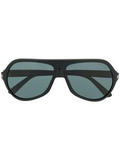 Tom Ford Eyewear солнцезащитные очки Thomas