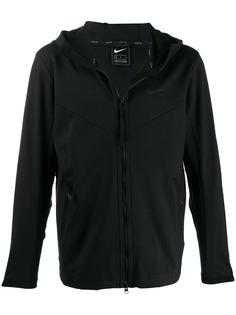 Nike куртка из джерси с капюшоном