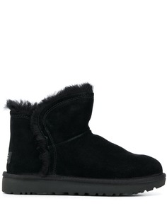 Ugg Australia ботинки Fluff