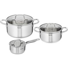 Набор посуды Tefal Virtuoso 6 предметов (E492S674)