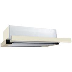 Вытяжка встраиваемая в шкаф 60 см Zigmund & Shtain K 007.61 X