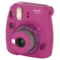 Фотоаппарат моментальной печати Fujifilm INSTAX MINI 9 CLEAR PURPLE