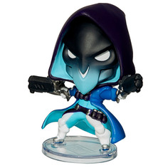 Фигурка Blizzard Cute But Deadly Overwatch Shiver Reaper