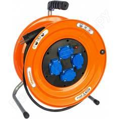 Силовой удлинитель ip-44 термо кг 3*2,5 30м universal у16-046 9633327