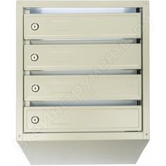 Ящик почтовый пакс пм-4 450004